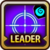 Leader Skill Accuracy (Mid) Water Icon