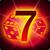 Unlucky 7 (Fire)