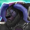 Minotauros (Dark) Icon