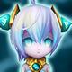 Homunculus (Light) Icon