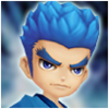 Martial Artist (Water) Icon