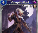 Vampire Earl