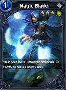 Magic Blade