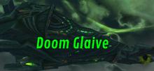 Doom Glaive