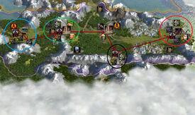 Act1 Warmap