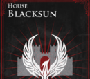 House of Blacksun