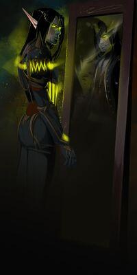 Vaelrinmirror