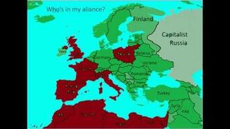 New AFoE Part 2 (Alliances)