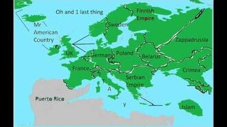 This is AFOE Part 4 (Europe got messed up)