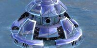 T2 Sonar System