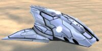 Aeon T2 Combat Fighter