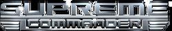 Supreme Commander Logo