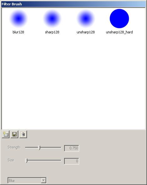 Editor-elevation-filter