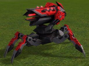 CybranT2RocketBot