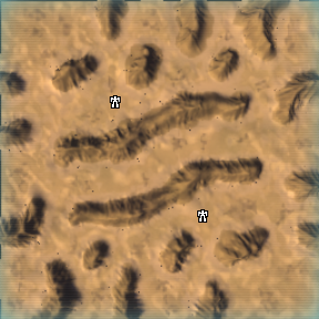 Crag Dunes preview