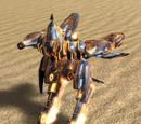 Seraphim T2 Assault Bot