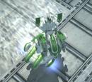 Crahdow Mobile Anti-Air Gun