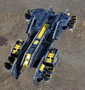 Uef transport
