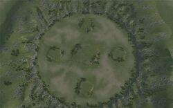 Emerald Crater