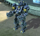 King Kriptor Experimental Assault Bot