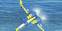 Eagle Eye Bomber