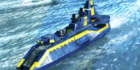 Mastadon Cruiser
