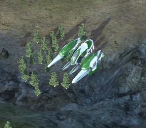 Weedoboth Fighter Bomber
