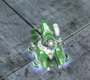 Sliptack Mobile Anti-Missile