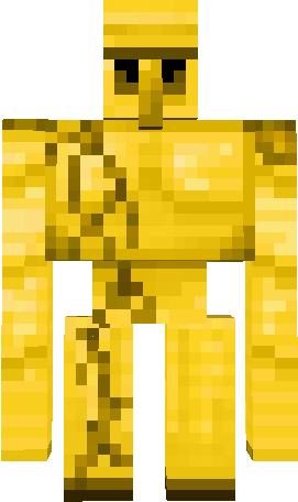 Butter golem class super craft bros brawl wiki fandom - Minecraft golem de diamant ...