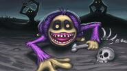 Super House of Dead Ninjas - Monkey Nightmare