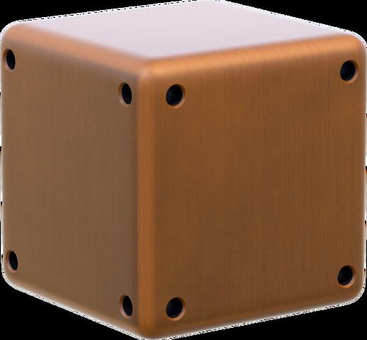 File:Used Block Artwork - Super Mario 3D World.png