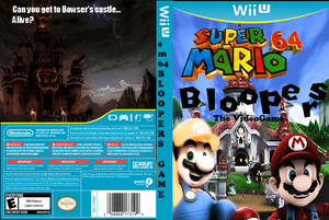 SM64b VG Wii U