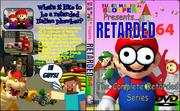 Retarded64DVD