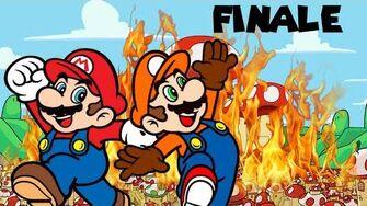 Super Mario 64 Bloopers Team of Doom - FINALE
