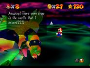 Rainbow Bowser defeated text 3