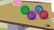 S1 E2 Battle Balls