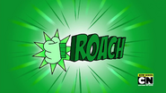 S1 E8 Roach
