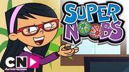 Supernoobs Hidden Letters Cartoon Network