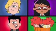 Supernoobs Now on TELETOON! Things are about to get nooby.