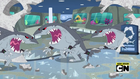 S1 E3 Shark Beasts