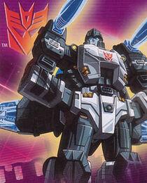 Megatron (Cyberdroid)