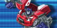 Optimus (Voltz Wars)