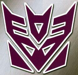 Decepticon Symbol