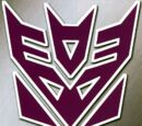 Decepticons (Free-to-Use)