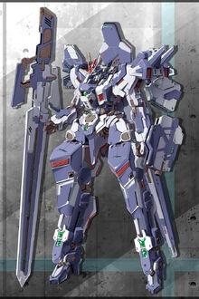 Opee Gundam