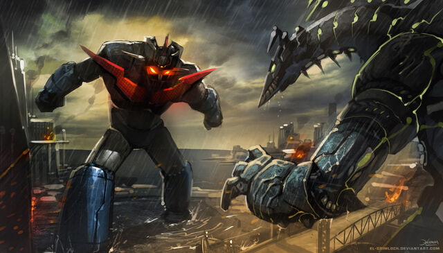 File:Mazinger Art.jpg