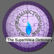 Superwiktionary Logo 1.2