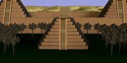 SuperWikia Ancient Tribes; Techazulu- 'Ren da' Ashantibra'