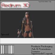 Redrum 3D Magazine.jul 0002