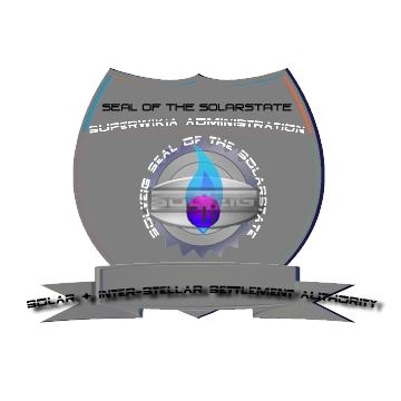 File:SuperWikia Logo Set 33 (Solarstate Seal).jpeg